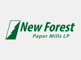 New Forest Paper Mills