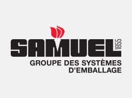 Groupe des Systèmes d'emballage Samuel