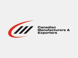 Canadian Manufacturing and Exporting Association (CME)