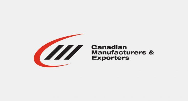 Canadian Manufacturing Exporting Association